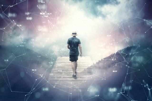 Walk to the Future