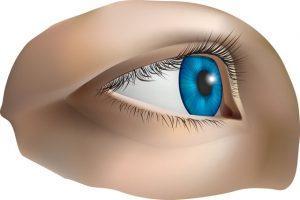 keen eye